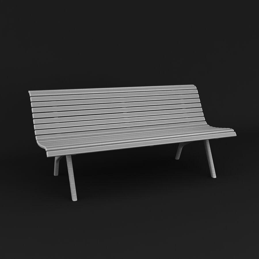 Collection de meubles royalty-free 3d model - Preview no. 102