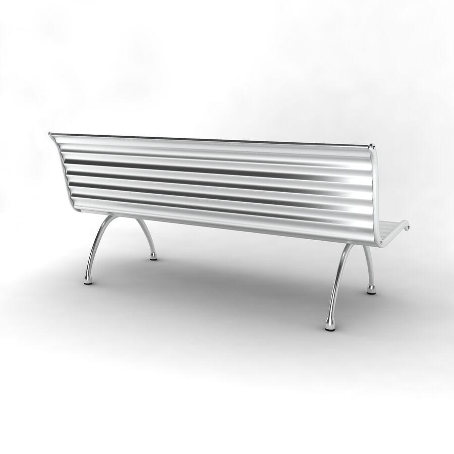 Collection de meubles royalty-free 3d model - Preview no. 70