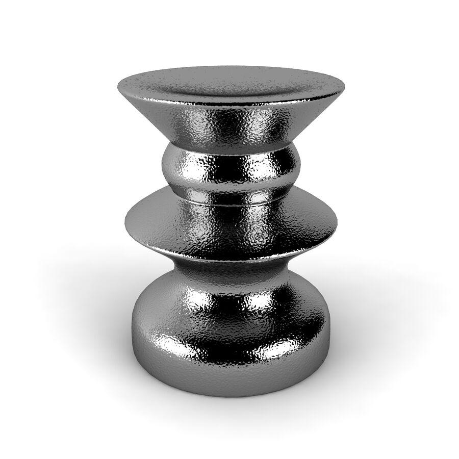Collection de meubles royalty-free 3d model - Preview no. 221