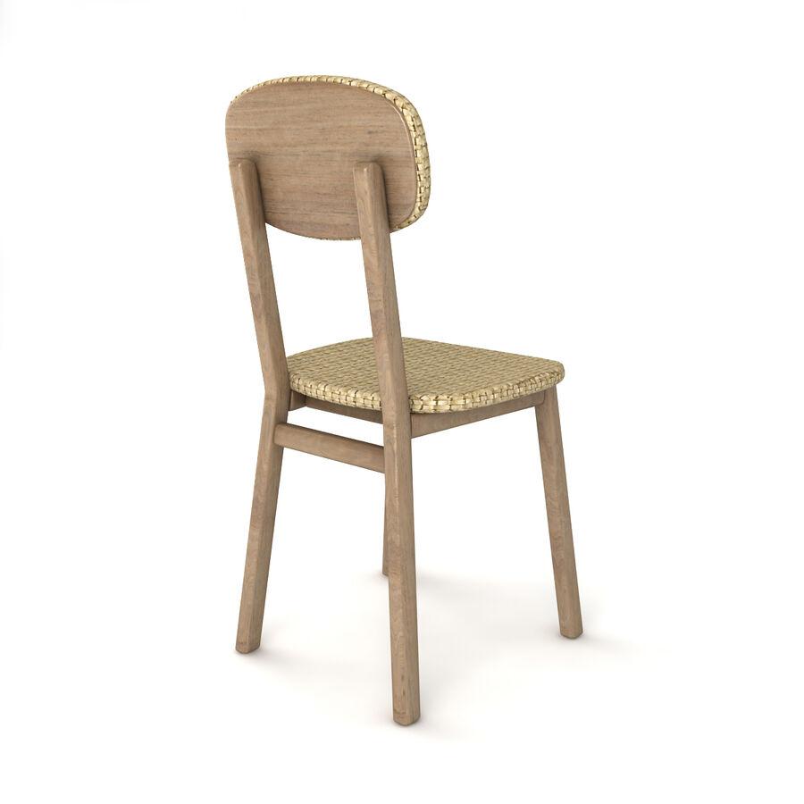 Collection de meubles royalty-free 3d model - Preview no. 120