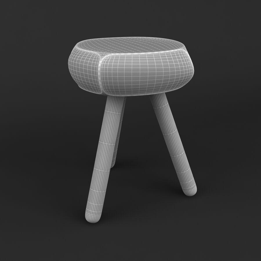 Collection de meubles royalty-free 3d model - Preview no. 238