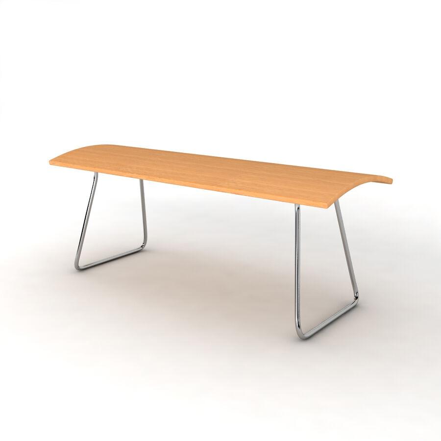 Collection de meubles royalty-free 3d model - Preview no. 72