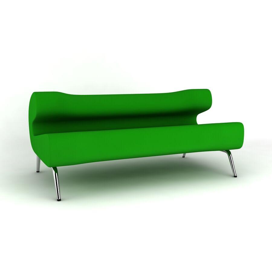 Collection de meubles royalty-free 3d model - Preview no. 173