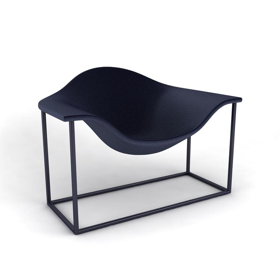 Collection de meubles royalty-free 3d model - Preview no. 13