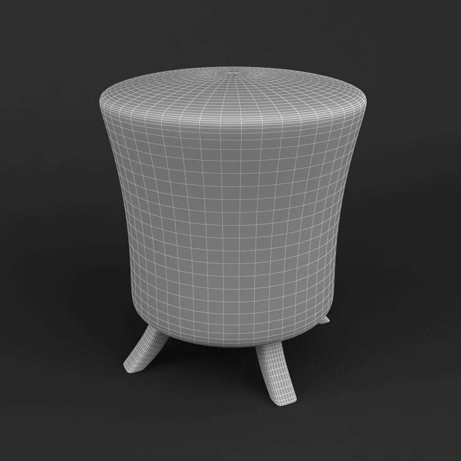 Collection de meubles royalty-free 3d model - Preview no. 239