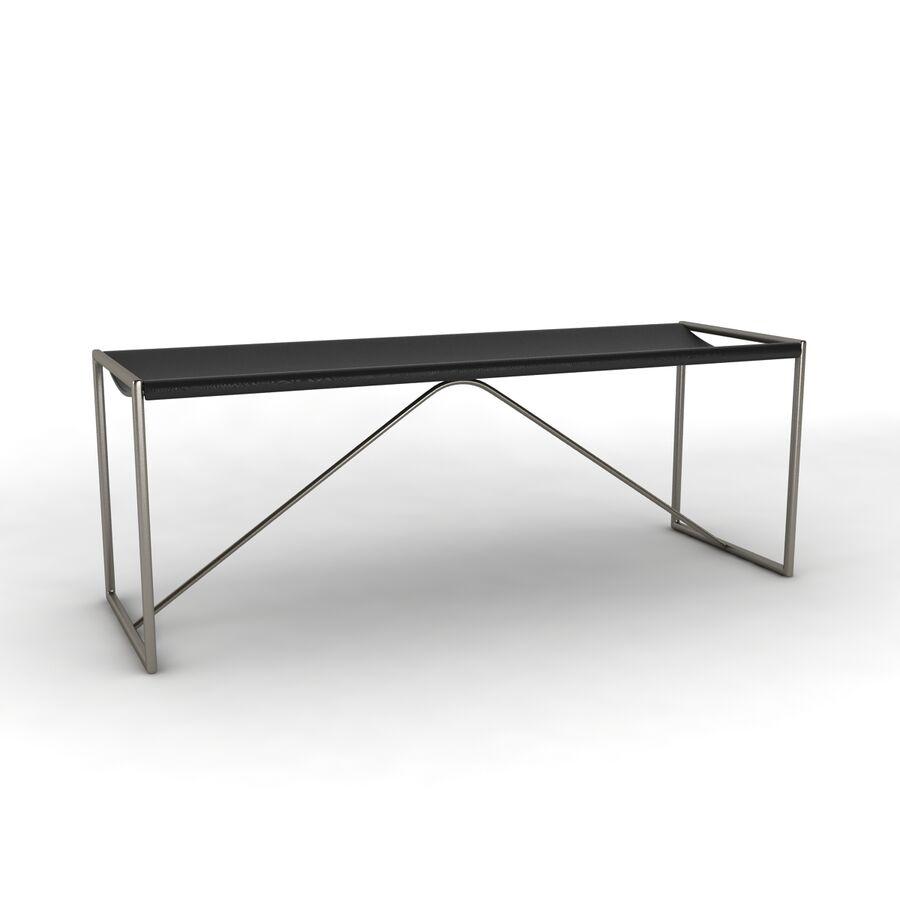 Collection de meubles royalty-free 3d model - Preview no. 73