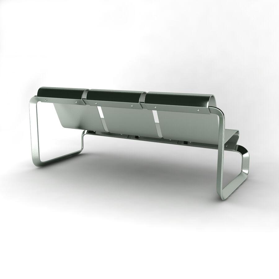 Collection de meubles royalty-free 3d model - Preview no. 58