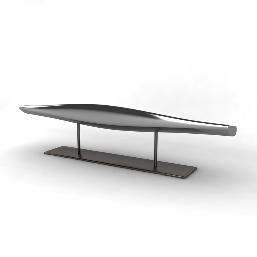 Collection de meubles royalty-free 3d model - Preview no. 62