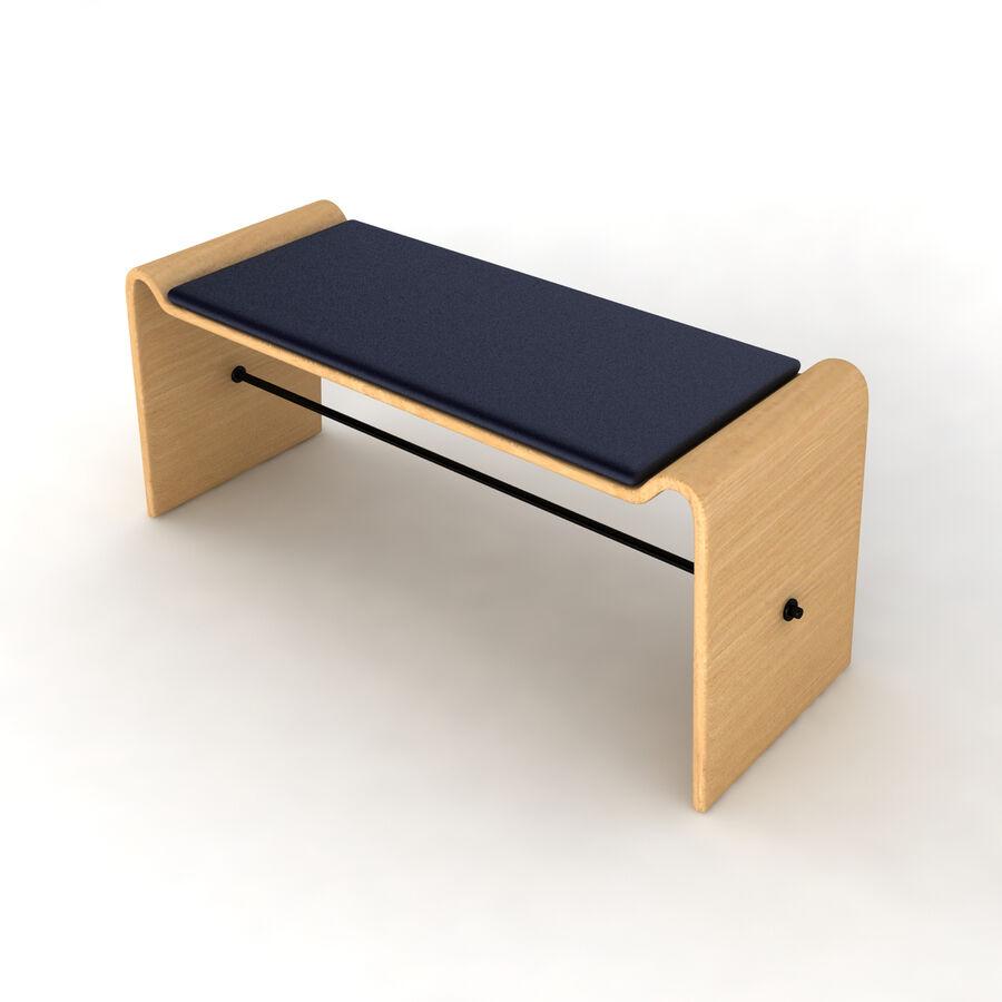 Collection de meubles royalty-free 3d model - Preview no. 68