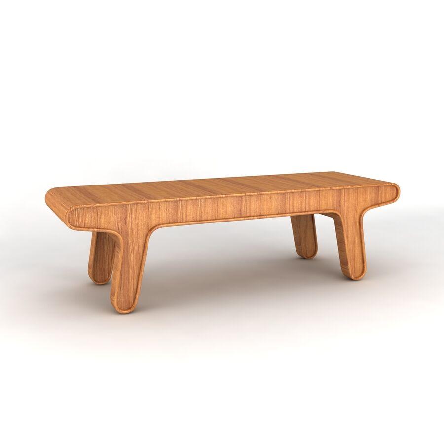 Collection de meubles royalty-free 3d model - Preview no. 75