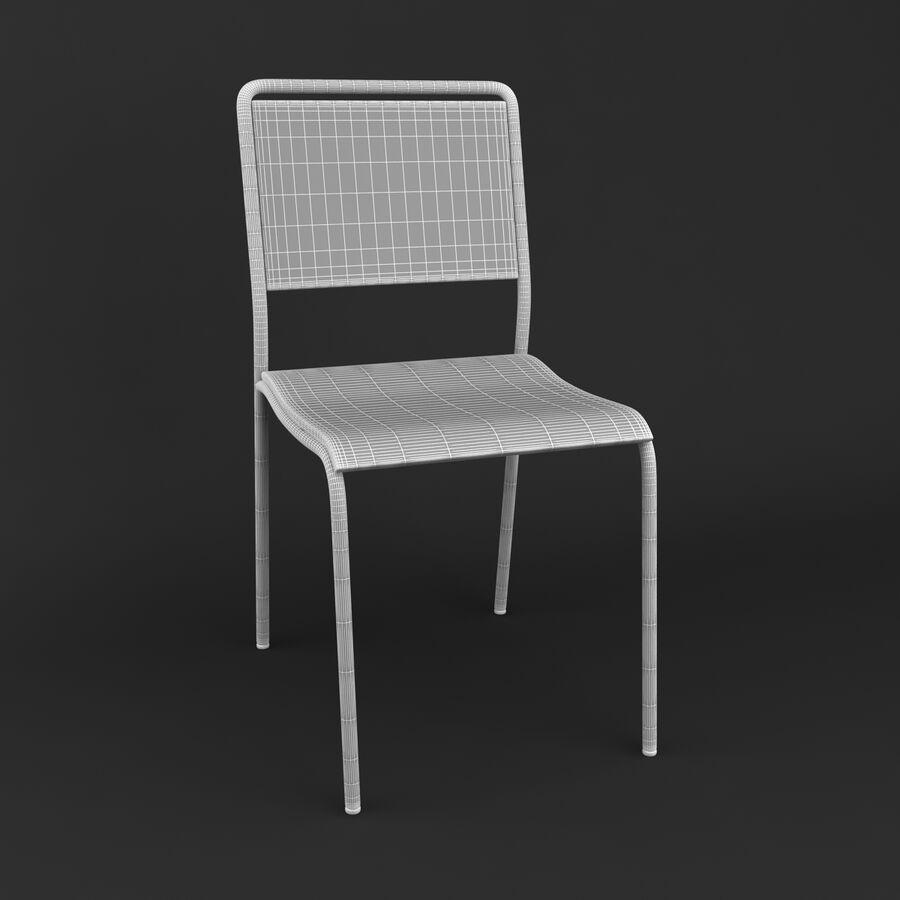 Collection de meubles royalty-free 3d model - Preview no. 135