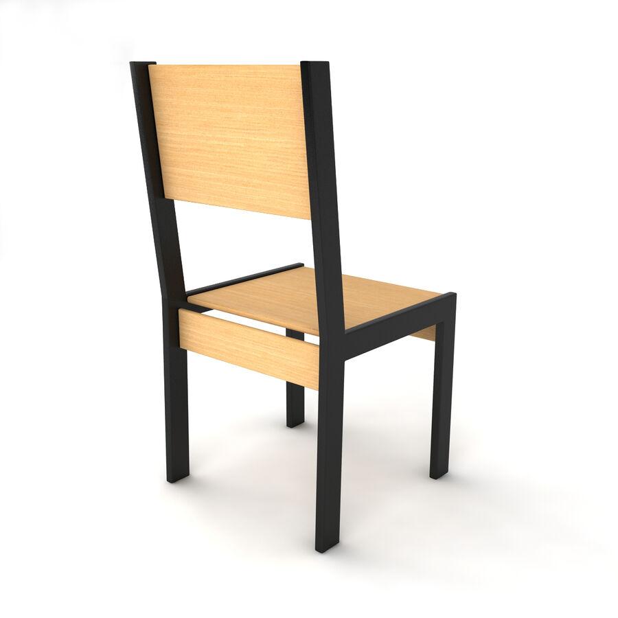 Collection de meubles royalty-free 3d model - Preview no. 118