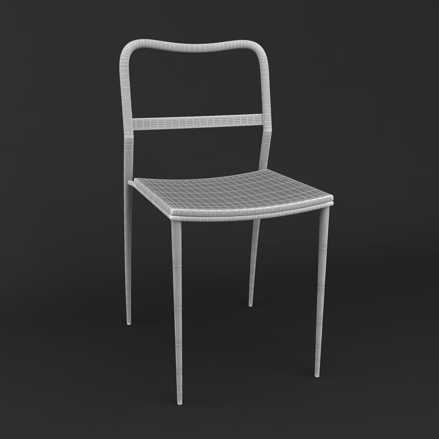 Collection de meubles royalty-free 3d model - Preview no. 136