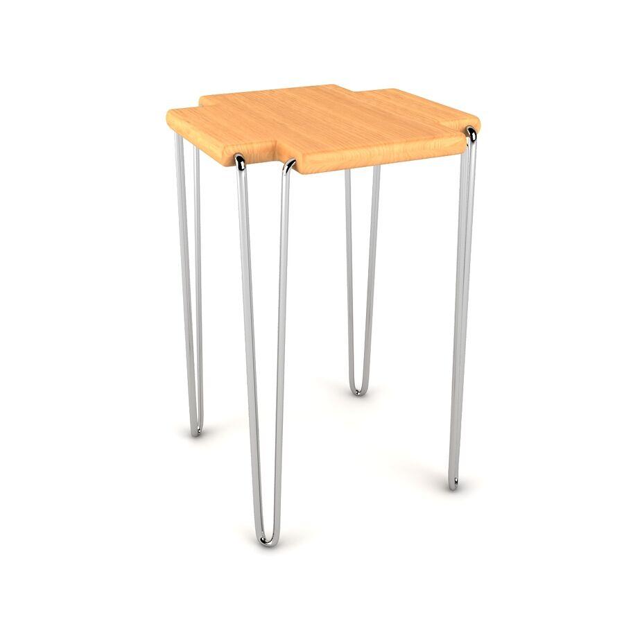 Collection de meubles royalty-free 3d model - Preview no. 229