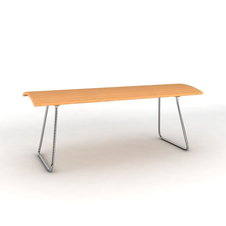 Collection de meubles royalty-free 3d model - Preview no. 71