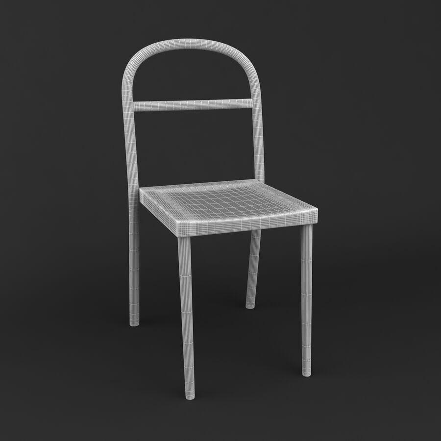 Collection de meubles royalty-free 3d model - Preview no. 139