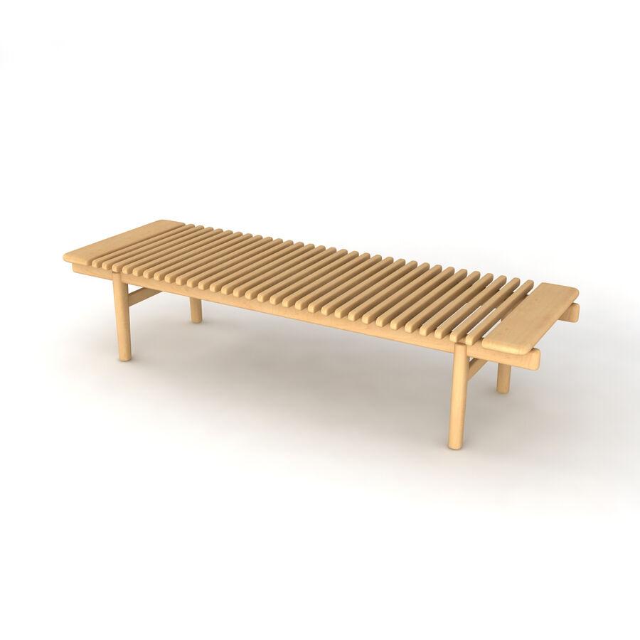 Collection de meubles royalty-free 3d model - Preview no. 82