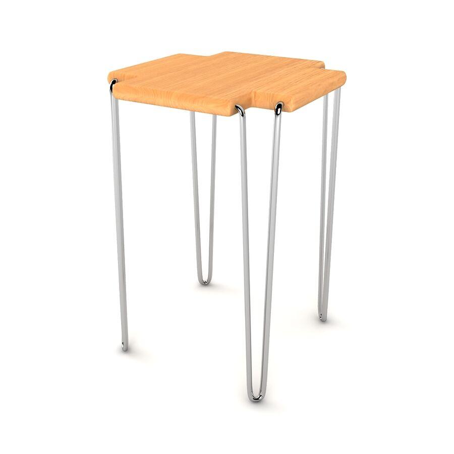 Collection de meubles royalty-free 3d model - Preview no. 230