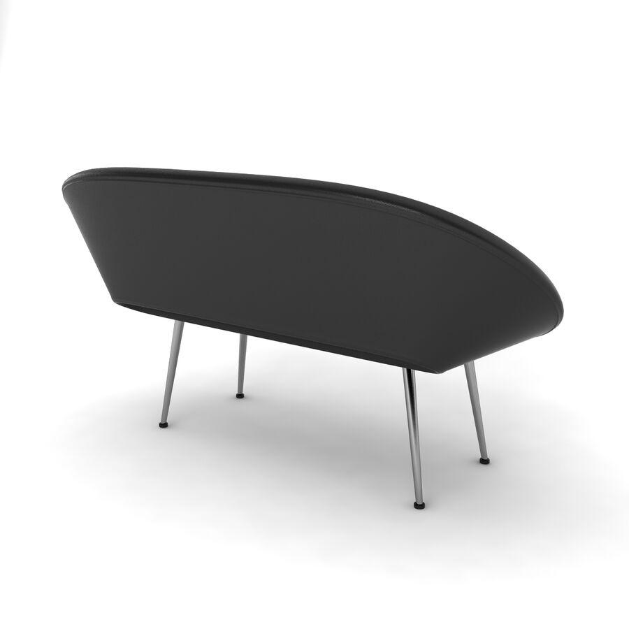 Collection de meubles royalty-free 3d model - Preview no. 164