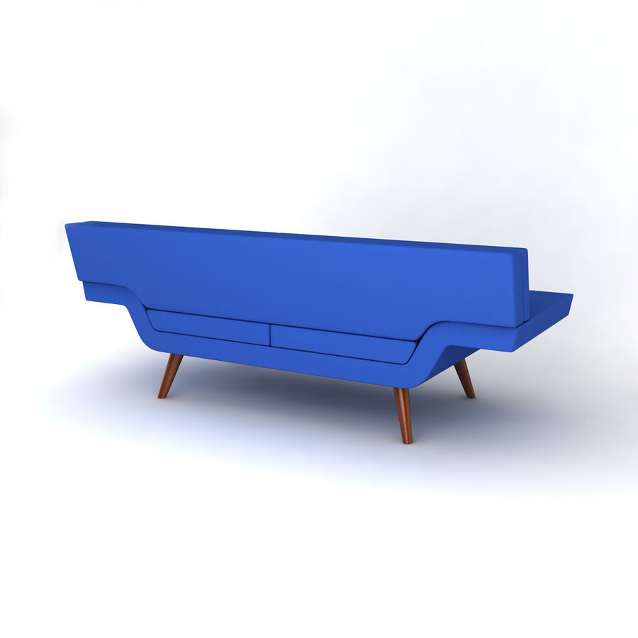 Collection de meubles royalty-free 3d model - Preview no. 172