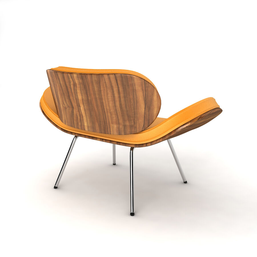 Collection de meubles royalty-free 3d model - Preview no. 16