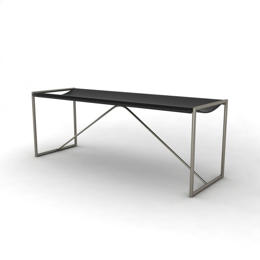 Collection de meubles royalty-free 3d model - Preview no. 74
