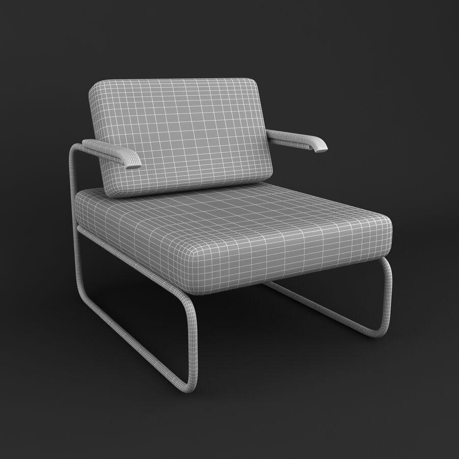 Collection de meubles royalty-free 3d model - Preview no. 54