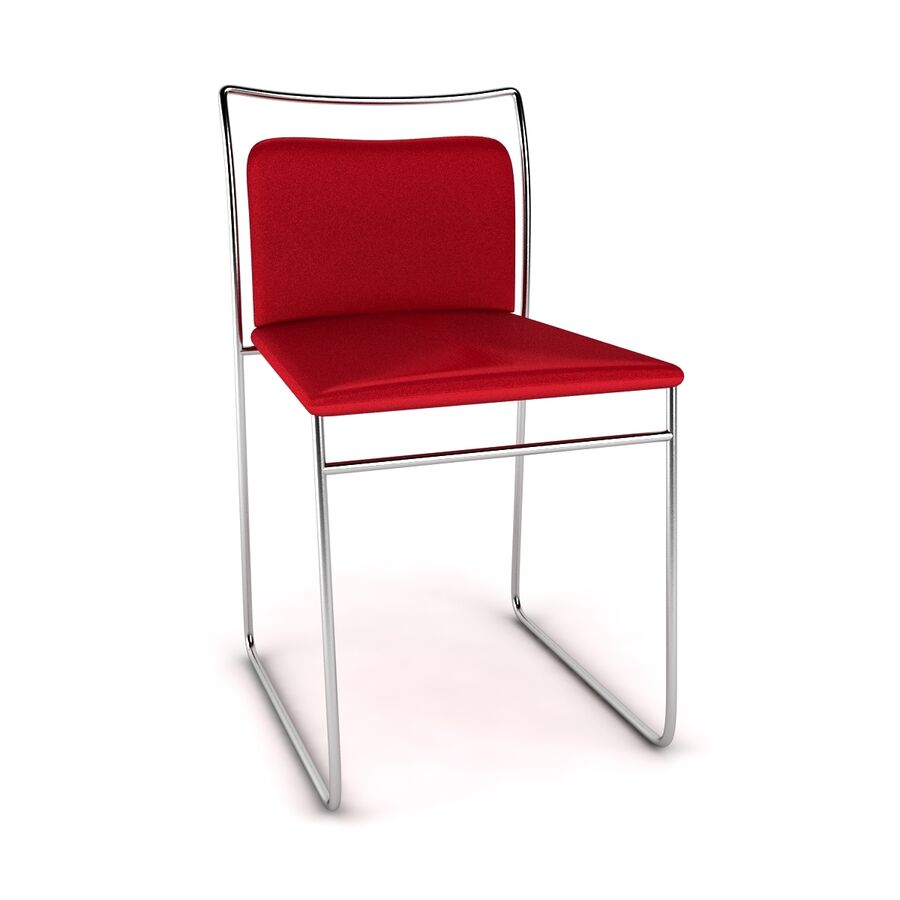 Collection de meubles royalty-free 3d model - Preview no. 129