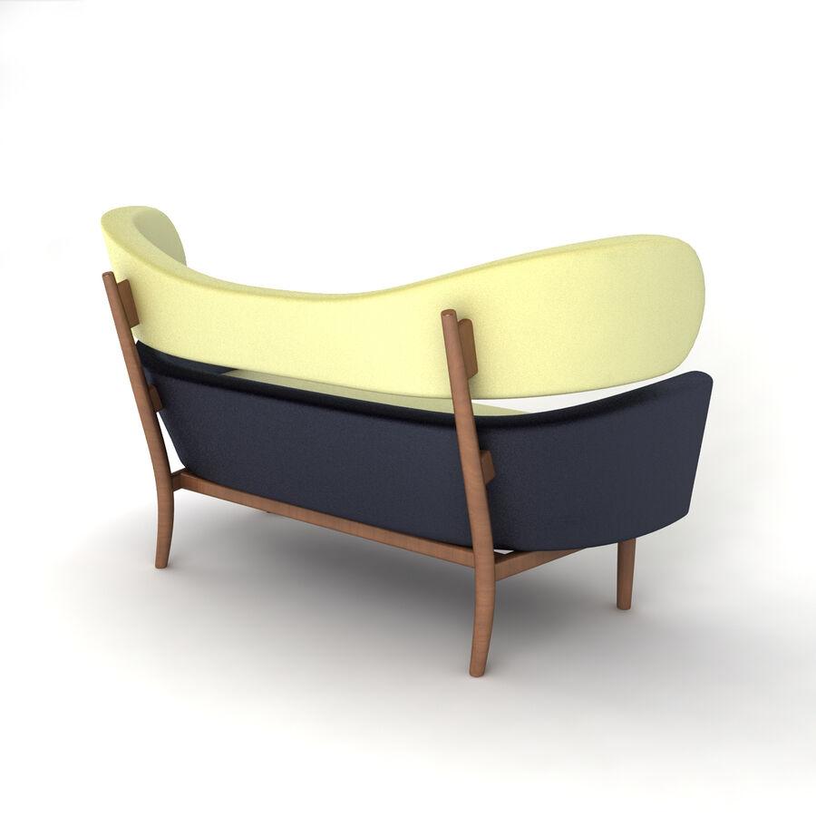Collection de meubles royalty-free 3d model - Preview no. 152