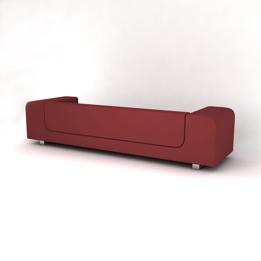 Collection de meubles royalty-free 3d model - Preview no. 166