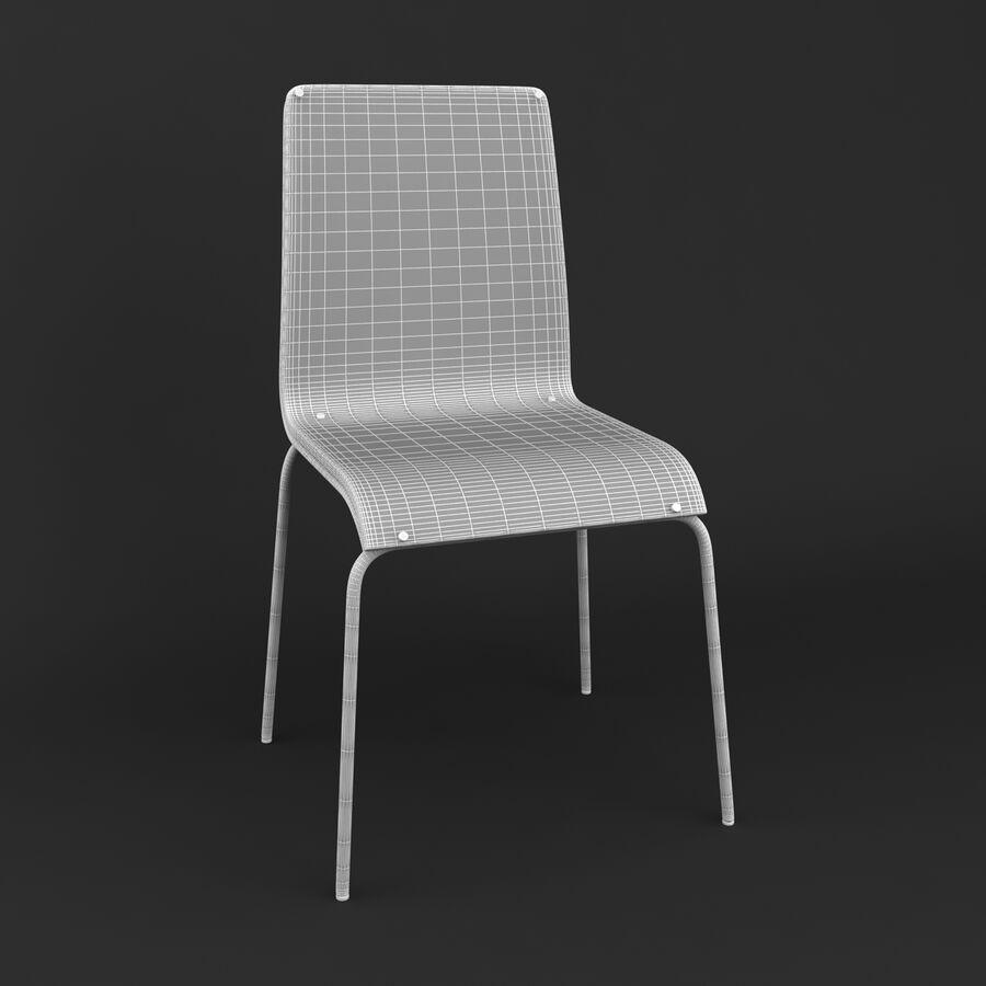 Collection de meubles royalty-free 3d model - Preview no. 150