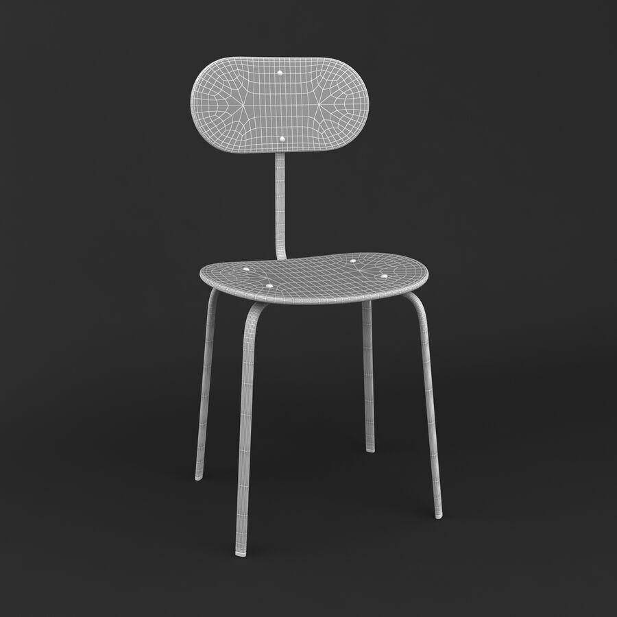 Collection de meubles royalty-free 3d model - Preview no. 147