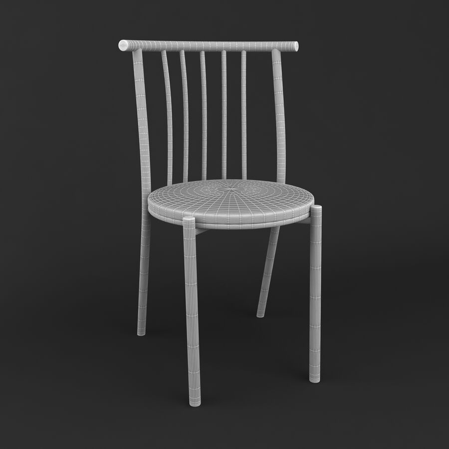 Collection de meubles royalty-free 3d model - Preview no. 146