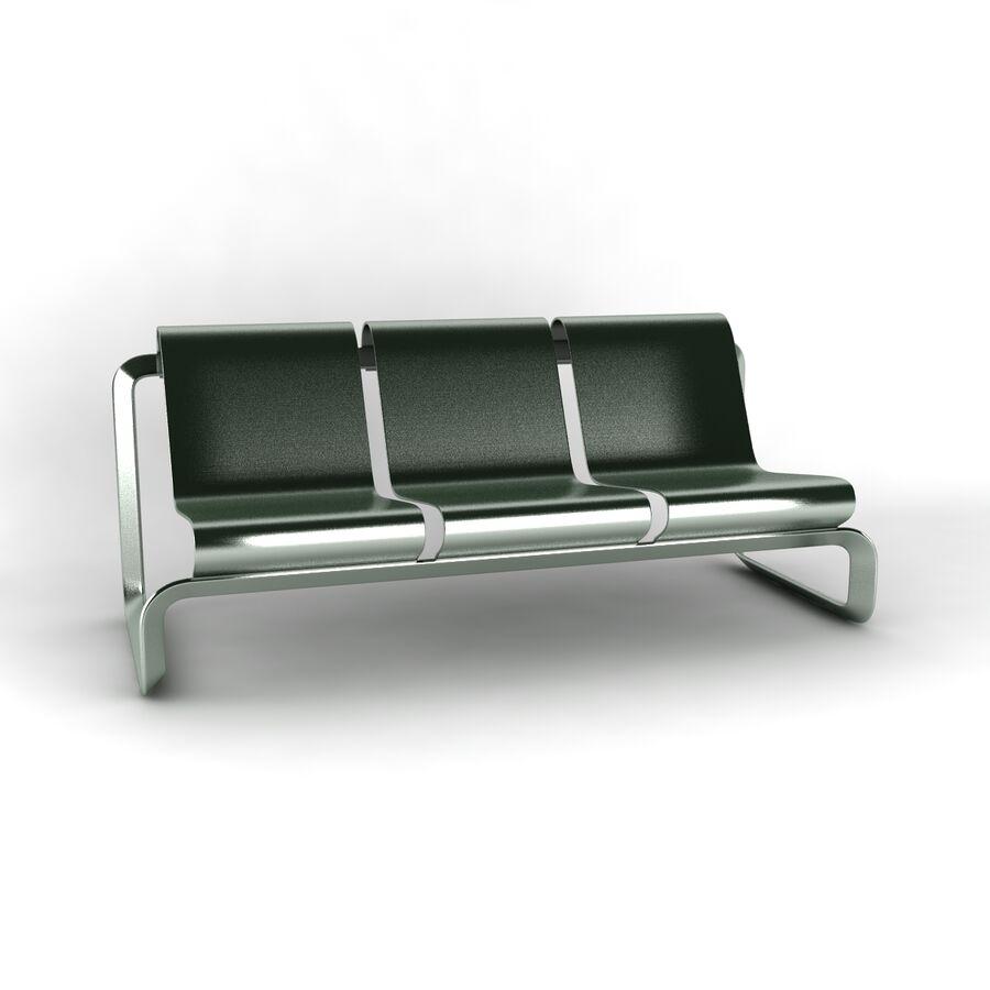 Collection de meubles royalty-free 3d model - Preview no. 57