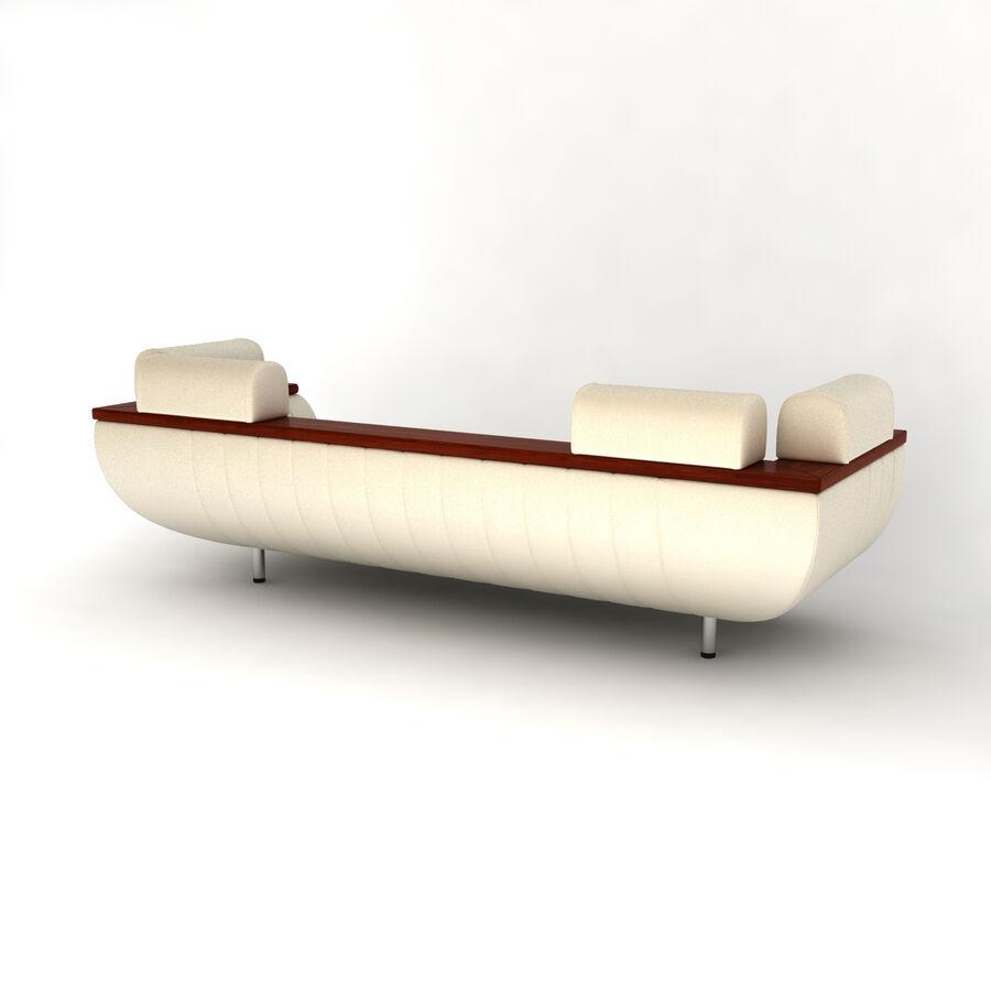 Collection de meubles royalty-free 3d model - Preview no. 162