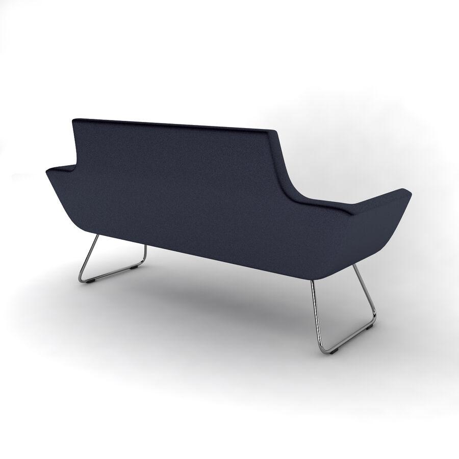 Collection de meubles royalty-free 3d model - Preview no. 168