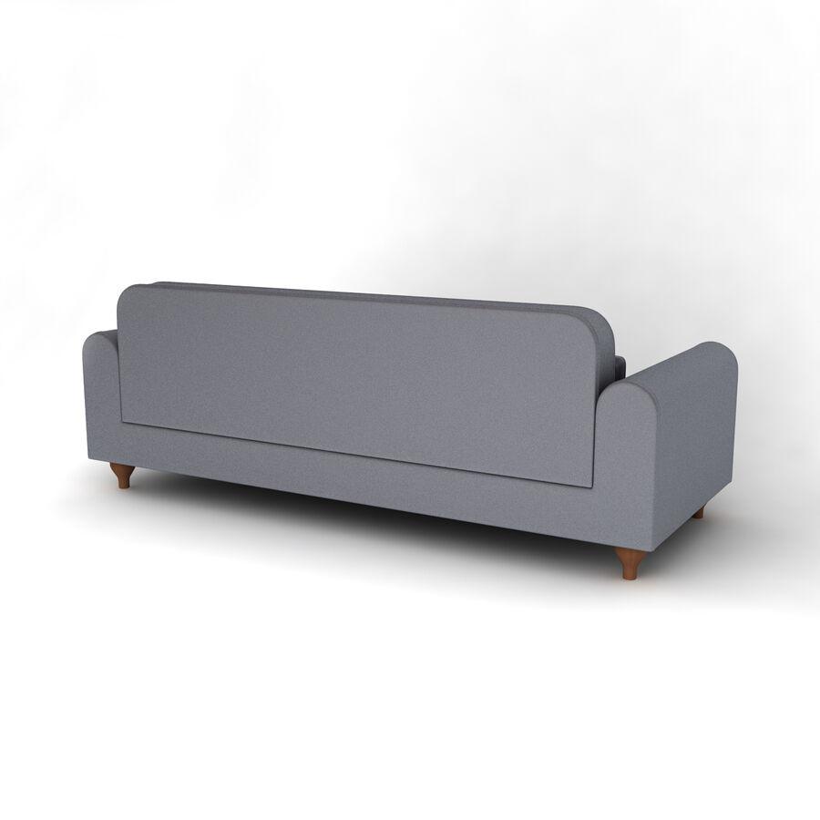 Collection de meubles royalty-free 3d model - Preview no. 182
