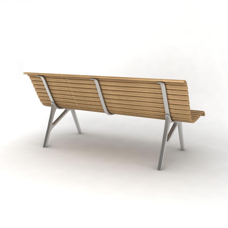 Collection de meubles royalty-free 3d model - Preview no. 84