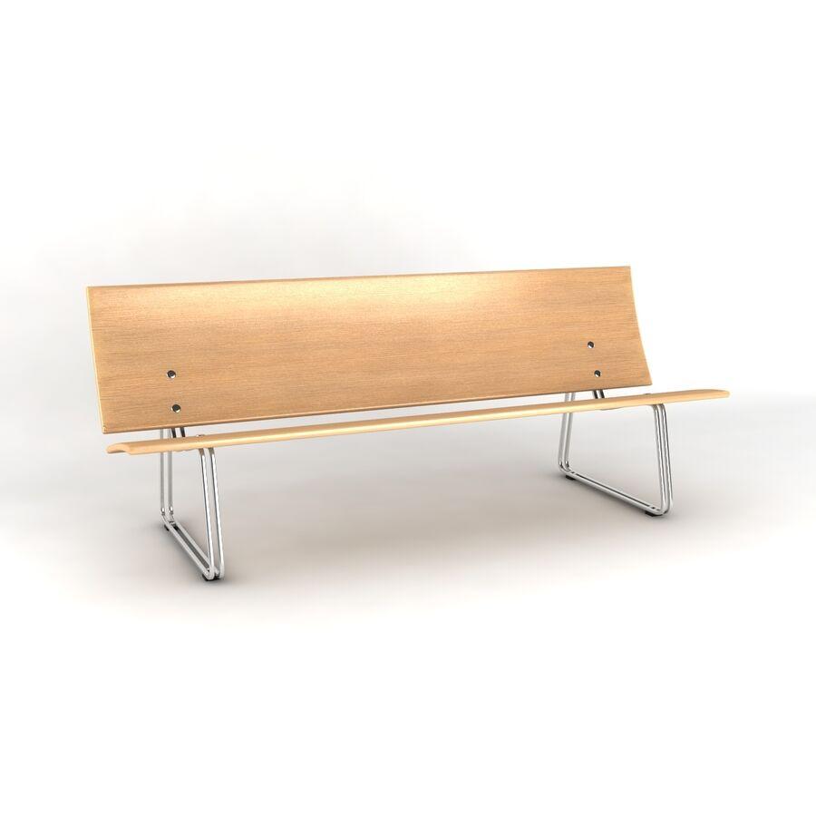 Collection de meubles royalty-free 3d model - Preview no. 55