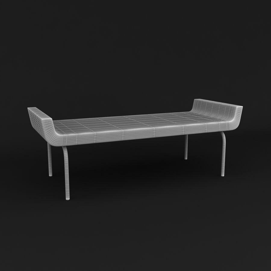 Collection de meubles royalty-free 3d model - Preview no. 100