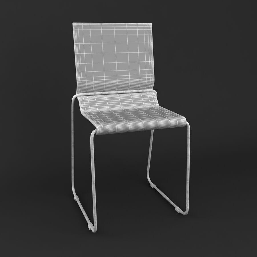 Collection de meubles royalty-free 3d model - Preview no. 138