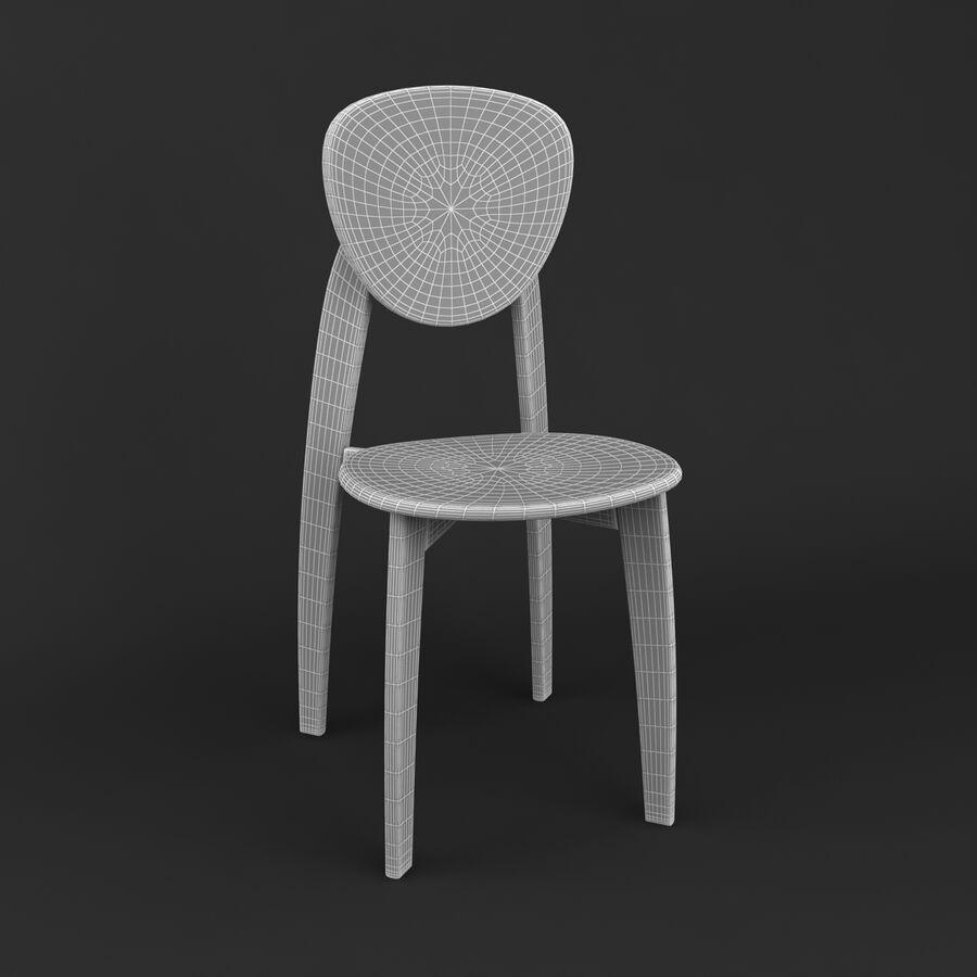 Collection de meubles royalty-free 3d model - Preview no. 140