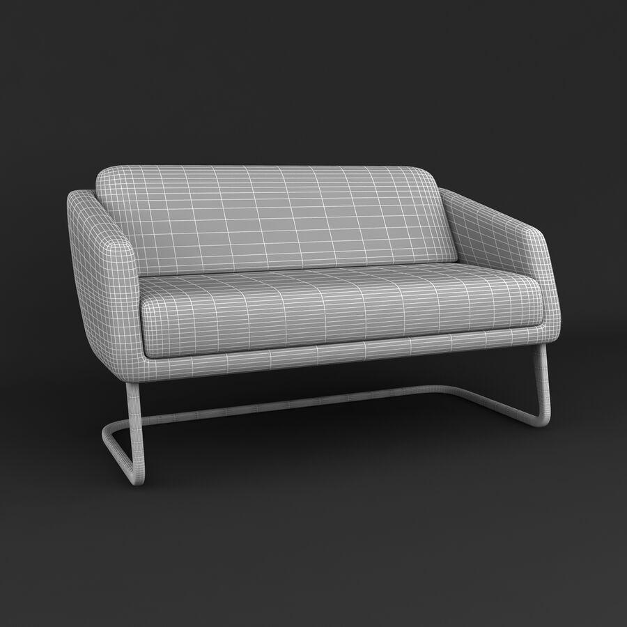 Collection de meubles royalty-free 3d model - Preview no. 196