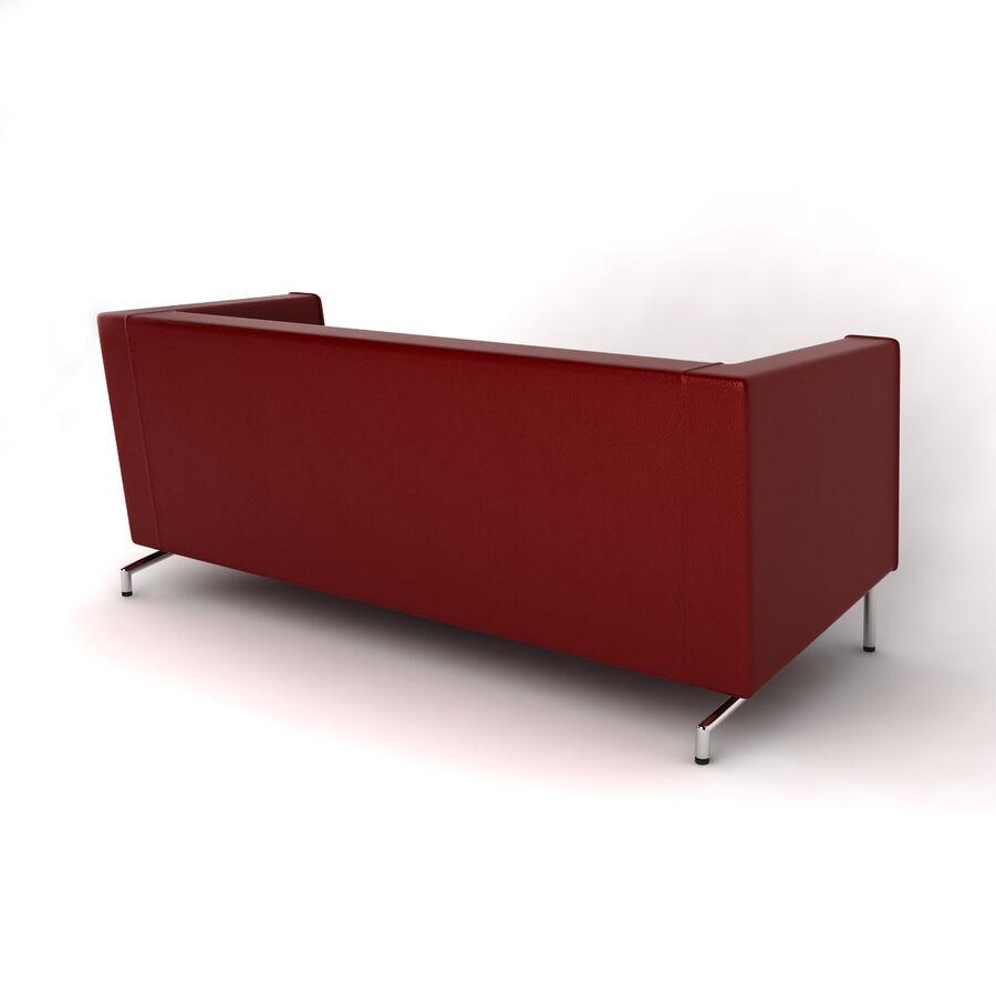 Collection de meubles royalty-free 3d model - Preview no. 158