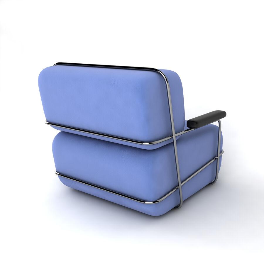 Collection de meubles royalty-free 3d model - Preview no. 8