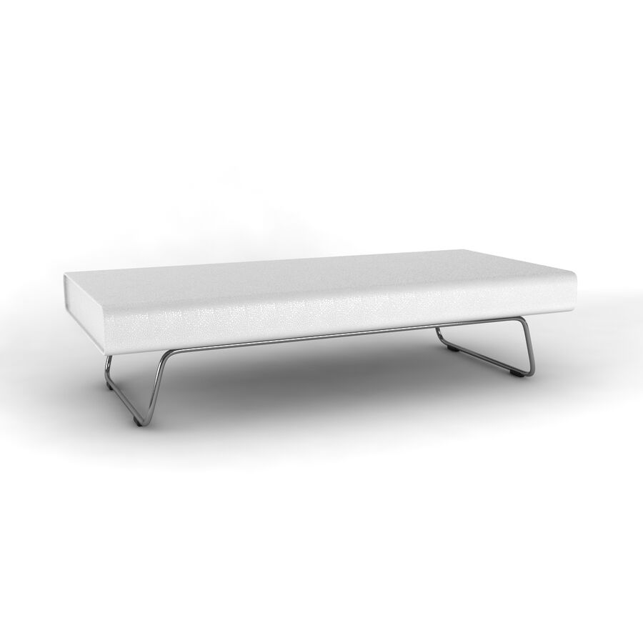 Collection de meubles royalty-free 3d model - Preview no. 85