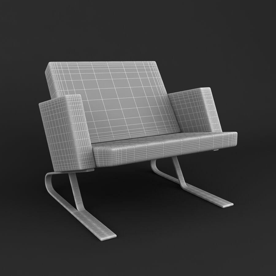 Collection de meubles royalty-free 3d model - Preview no. 41