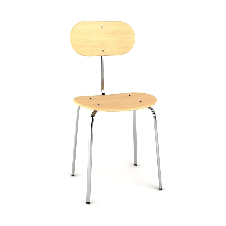 Collection de meubles royalty-free 3d model - Preview no. 127