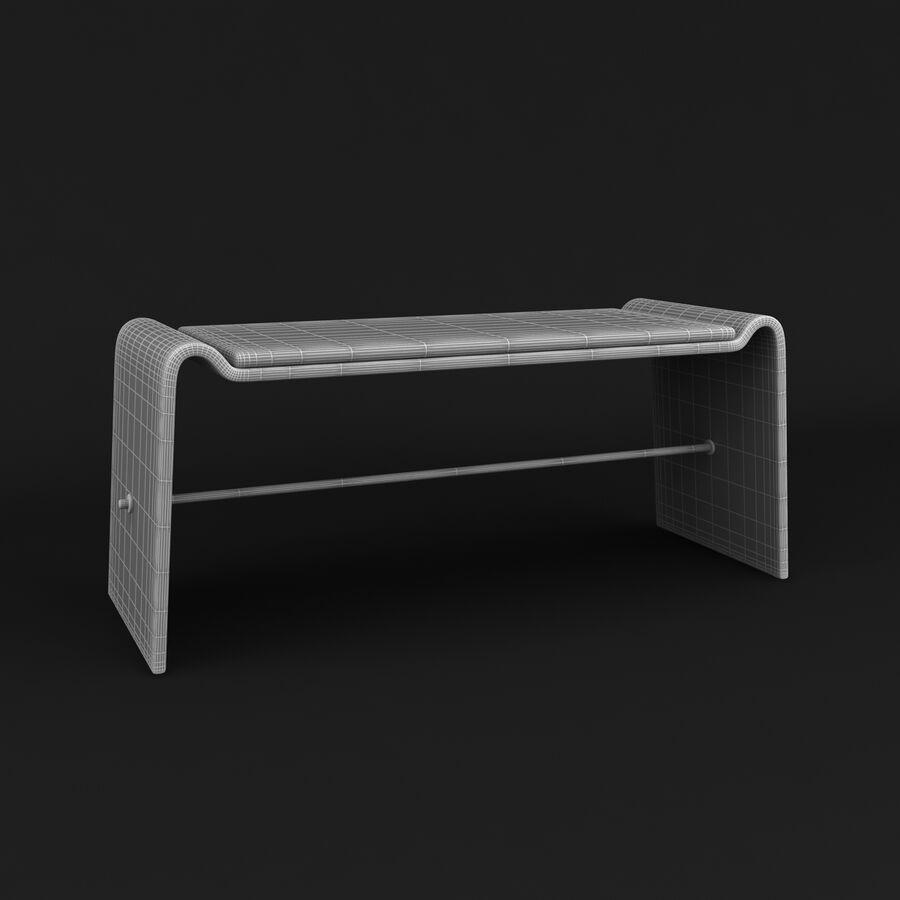Collection de meubles royalty-free 3d model - Preview no. 94