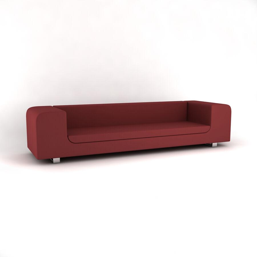 Collection de meubles royalty-free 3d model - Preview no. 165